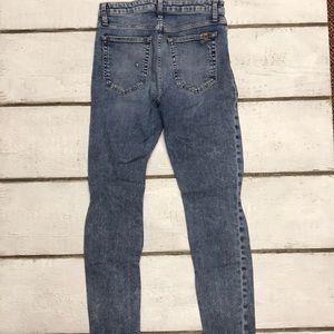 Joe's Jeans Jeans - Joe's Skinny Ankle Jeans